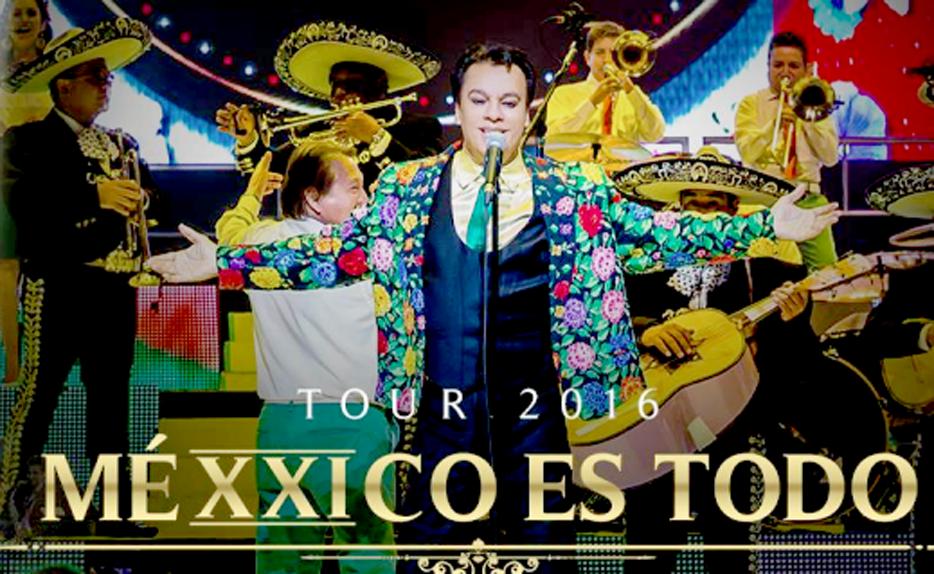 Murió el cantante mexicano Juan Gabriel en Santa Mónica (1)